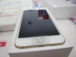 ドコモiPhone6PLus2