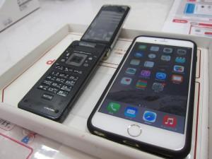 ドコモiPhone6PLus3